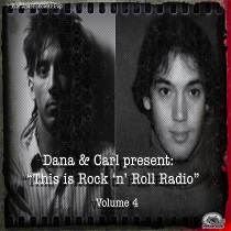 This Is Rock 'n' Roll Radio Volume 4